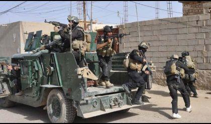 قادمون يانينوى: تحرير حي الاصلاح الزراعي الأولى في أيمن الموصل
