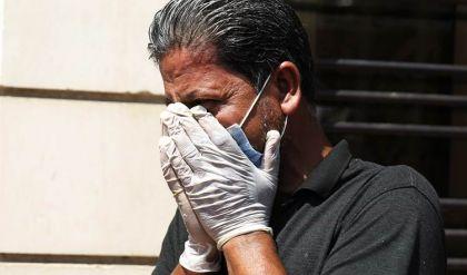 انخفاض ملحوظ بعدد إصابات فيروس كورونا في العراق