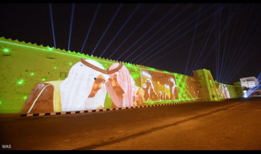 يوم السعودية الوطني.. عروض ثقافية واحتفالات تعم المملكة
