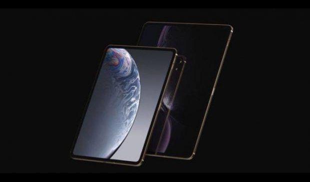 رسمياً .. شركة آبل تعلن عن جهاز iPad Pro الجديد