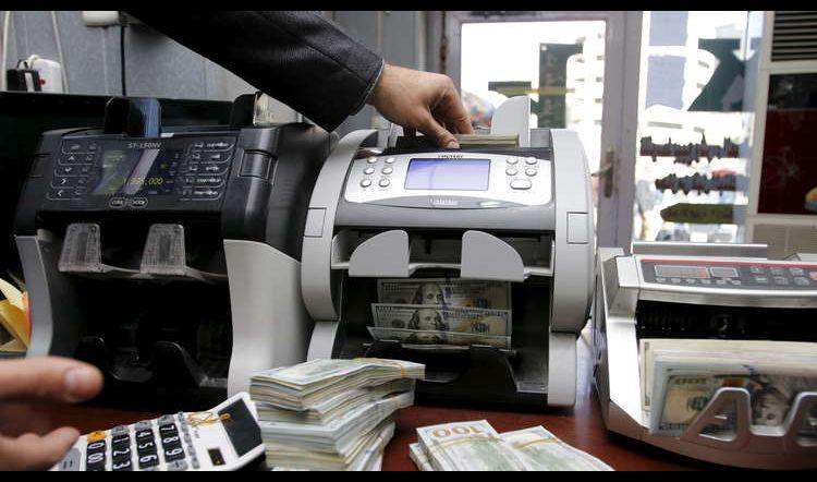 المركزي العراقي: احتياطات البلاد تناهز الـ60 مليار دولار