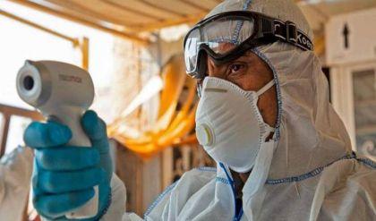 الإصابات بفيروس كورونا في العراق تعاود الارتفاع مجدداً