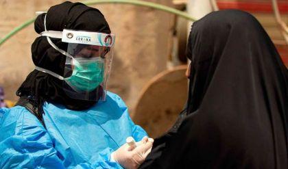 تسجيل 2747 إصابة و77 وفاة جديدة بفيروس كورونا في العراق