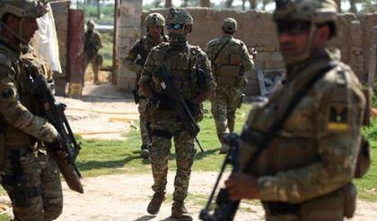 القوات الأمنية تقتل قيادياً في داعش ببغداد