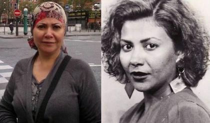 وفاة الفنانة العراقية فائزة جاسم بعد صراع مع السرطان