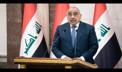 عادل عبد المهدي: لن نسمح بأي انفلات أمني في الموصل بعد إقالة محافظها