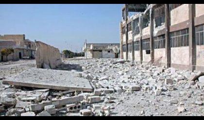 """""""داعش"""" يدمر 80% من البنى التحتية في ايمن الموصل"""