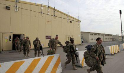 وزير خارجية فرنسا: انسحاب الجنود الأميركيين من العراق خطر