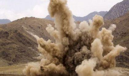 وزارة الدفاع تنعى ضابطا واثنين من جنوده سقطوا بتفجير