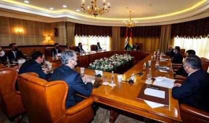 حكومة إقليم كوردستان: التوصل لتفاهمات جيدة مع الحكومة الاتحادية بشأن مشروع موازنة 2021