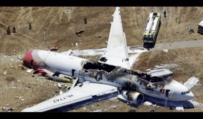 إجلسوا في مؤخرة الطائرة...فذلك أكثر أمانًا