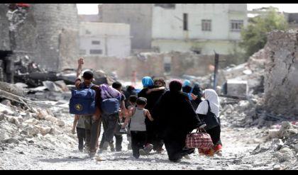 الأمم المتحدة: تطهير الموصل من الألغام يتطلب 10 سنوات