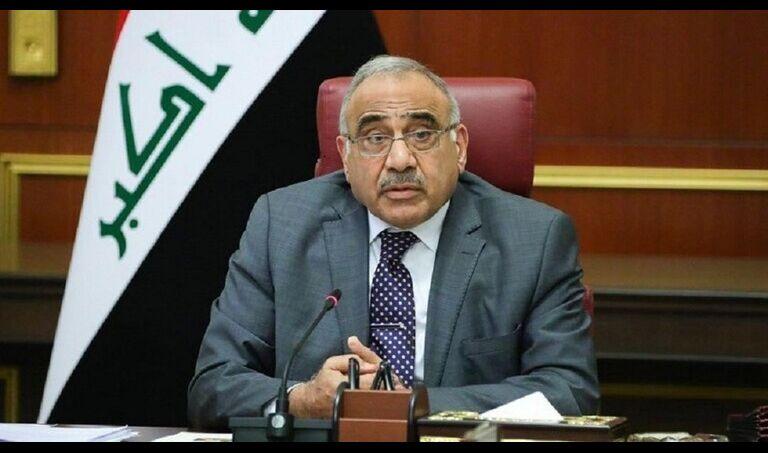 عبد المهدي: تواجد القوات الأمريكية في العراق أو انسحابها منه قرار عراقي