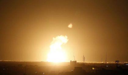 غالبيتهم عراقيون.. مقتل 14 مسلحاً موالياً لإيران بضربات جوية في سوريا