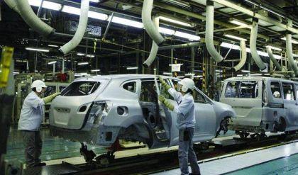 العراق ينشئ مدينة صناعية مشتركة في 5 محافظات لتصنيع المنتجات الصينية