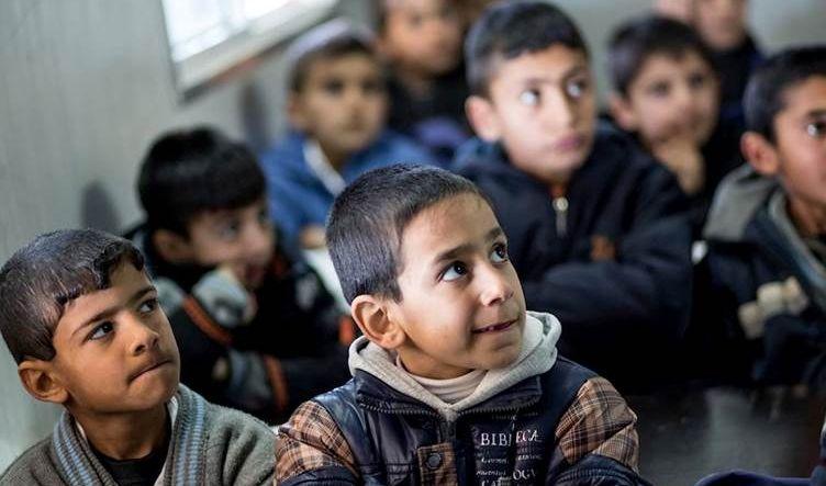 التربية العراقية تحدد شرطاً لقبول الطلاب الجدد في الابتدائية