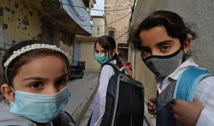 حقوق الإنسان تحذر من تفاقم إصابات كورونا مع احتمالية زيادة أيام الدوام الدراسي
