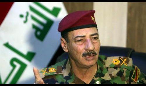 بالصور.. نجم الجبوري يؤدي اليمين الدستوري كمحافظ لنينوى
