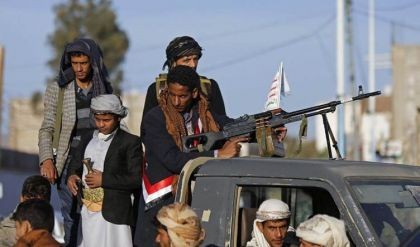 مقتل 16 حوثياً في مواجهات مع القوات الحكومية اليمينة