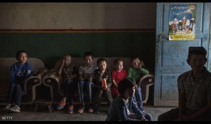 الصين تجبر أطفالا مسلمين على تغيير أسمائهم