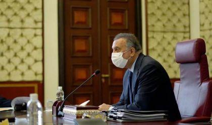 الكاظمي: مصرون على المضي قدماً لإنجاح الانتخابات المبكّرة في موعدها