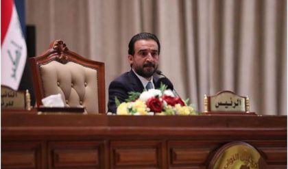 البرلمان العراقي يمدد عمله لحين إقرار موازنة 2021