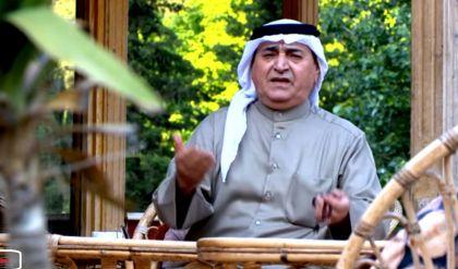 وفاة أيقونة الغناء الريفي العراقي عودة فاضل