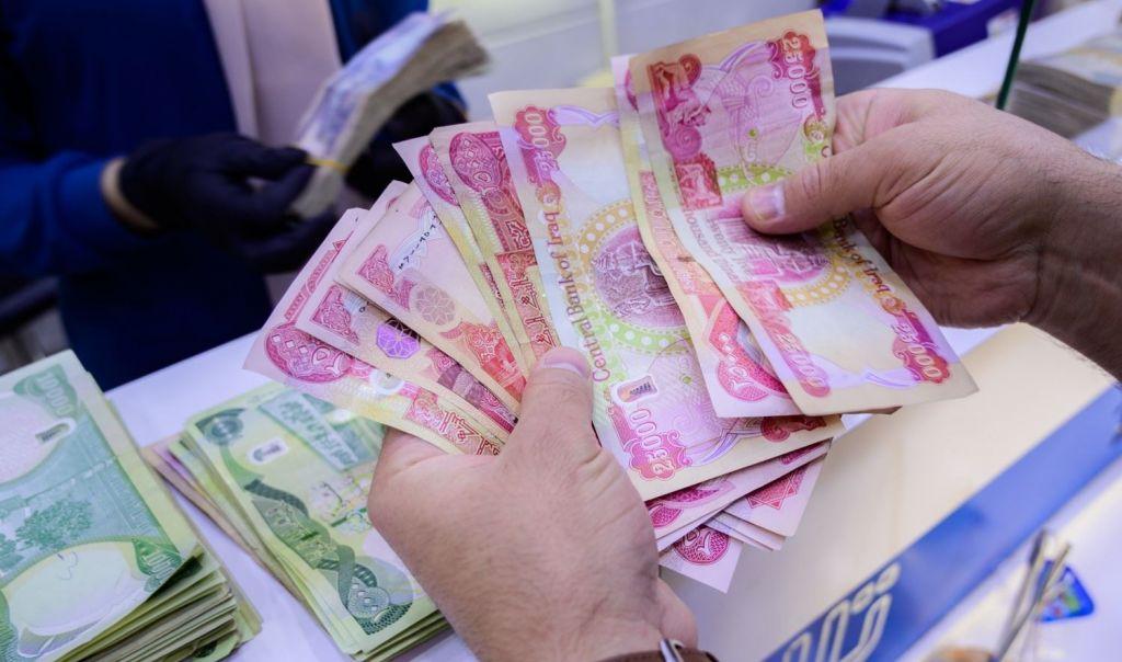 المالية النيابية: حسم قضية الرواتب لن يتجاوز الخميس