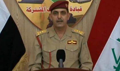 قيادة العمليات المشتركة تهنئ العراقيين عبر راديو الغد بمناسبة ذكرى اعلان النصر
