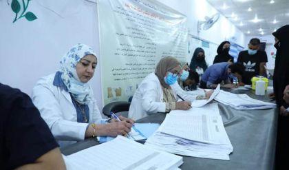 سلطة الطيران المدني: بطاقة اللقاح من كورونا ليست بديلة عن فحص PCR