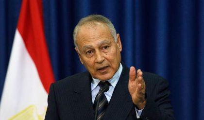 القاهرة ترشح أحمد أبو الغيط لولاية ثانية على رأس الجامعة العربية