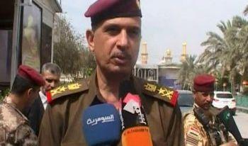 رئيس اركان الجيش العراقي: حررنا 50% من مناطق ايمن الموصل