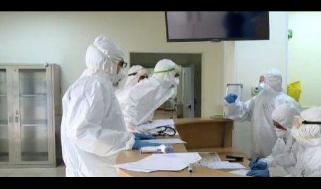 الصحة تسجل 49 إصابة جديدة بكورونا