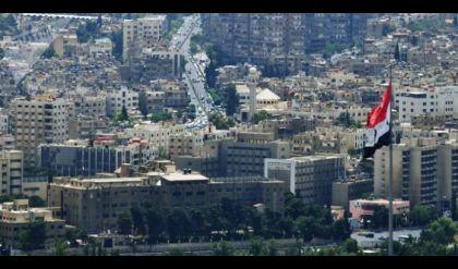 الإمارات تعلن إعادة افتتاح سفارتها في دمشق رسمياً