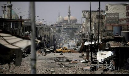 اليونسكو والمانيا يوقعان اتفاقا لاعادة اعمار جامع الاغوات في الموصل