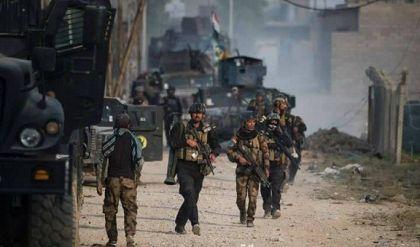 تحرير حي التنك في ساحل الموصل الايمن بالكامل
