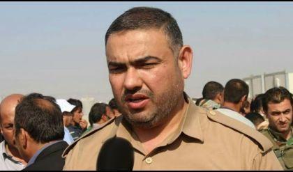 العبار: لسنا بحاجة الى اقالة محافظ نينوى نوفل حمادي