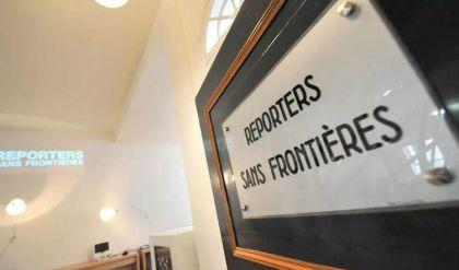 مراسلون بلا حدود: 50 صحفياً قتلوا في 2020 غالبيتهم في دول لا تشهد حروبا