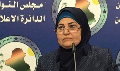 حمدون تطالب العبادي بوضع حد لتجاوزات السيطرات الأمنية في بغداد على نازحي الموصل