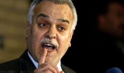 الهاشمي ردا على علاوي: حديثك عن محاولة قطر تقسيم العراق كذب رخيص