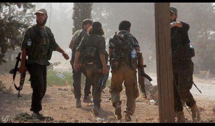 غارات روسية تقتل العشرات من جبهة النصرة