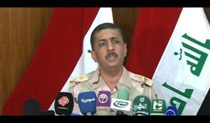 قائد الشرطة الاتحادية: استدرجنا العشرات من عناصر داعش الى كماشة محكمة جنوبي الموصل