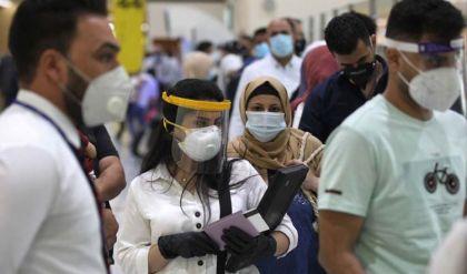العراق يسجل نحو ثلاثة آلاف إصابة جديدة بفيروس كورونا
