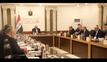 مجلس الوزراء يوجه الوزارات والمحافظات بتسمية ممثلين لها لإنجاز ملف الخدمات