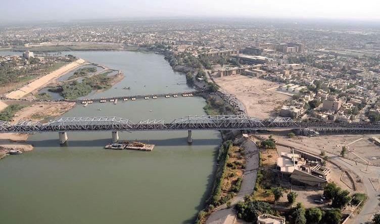 العراق يستعين بالخبرة المصرية لحل أزمته المائية مع تركيا وإيران