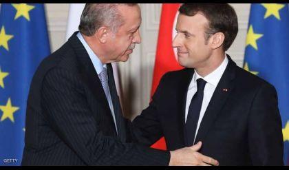 ماكرون لتركيا: يجب ألا تتحولوا لقوة احتلال بسوريا