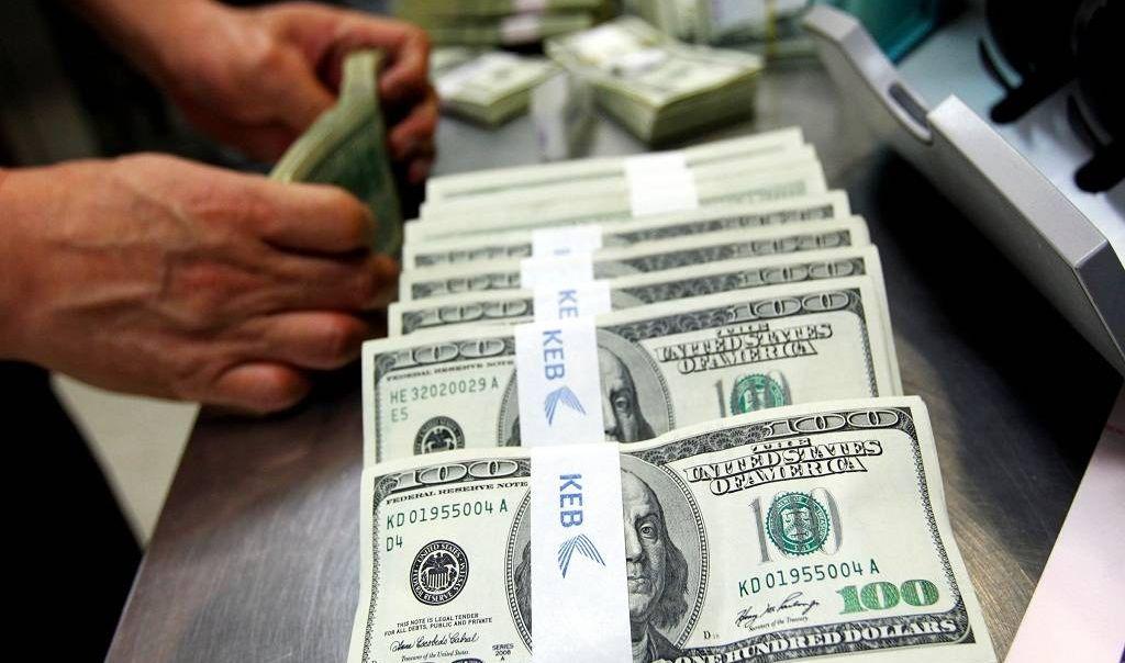 احتياطي العراق من النقد الأجنبي ترتفع إلى 62 مليار دولار