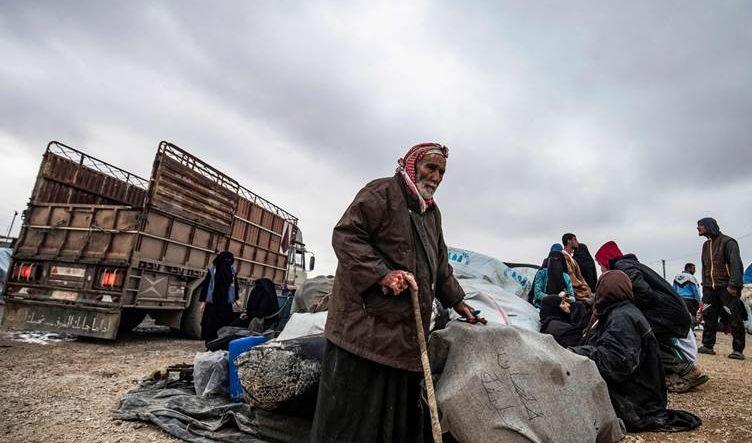 الأمم المتحدة تحذّر من تصاعد الأعمال العدائية ضد المدنيين في شمال غرب سوريا