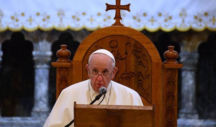 البابا فرنسيس: التناقص المأساوي في أعداد تلاميذ المسيح ضرر جسيم لا يمكن تقديره