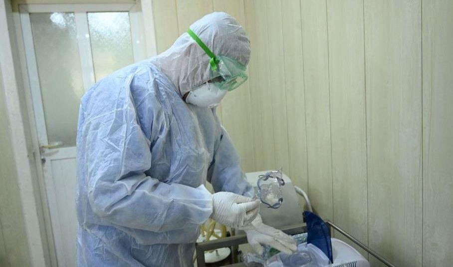 العراق يسجل 81 إصابة جديدة بفيروس كورونا وحالتي وفاة